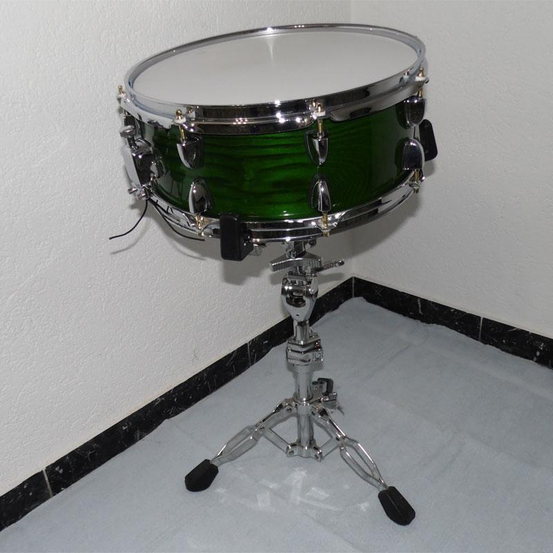 Aufgearbeitete Snare